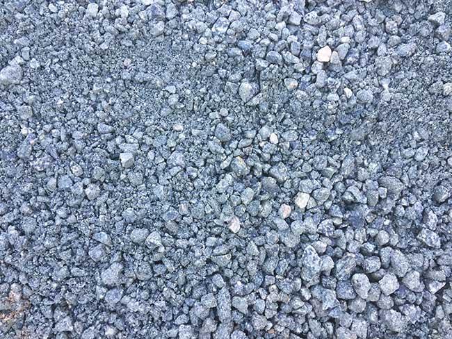Type 1 Granite
