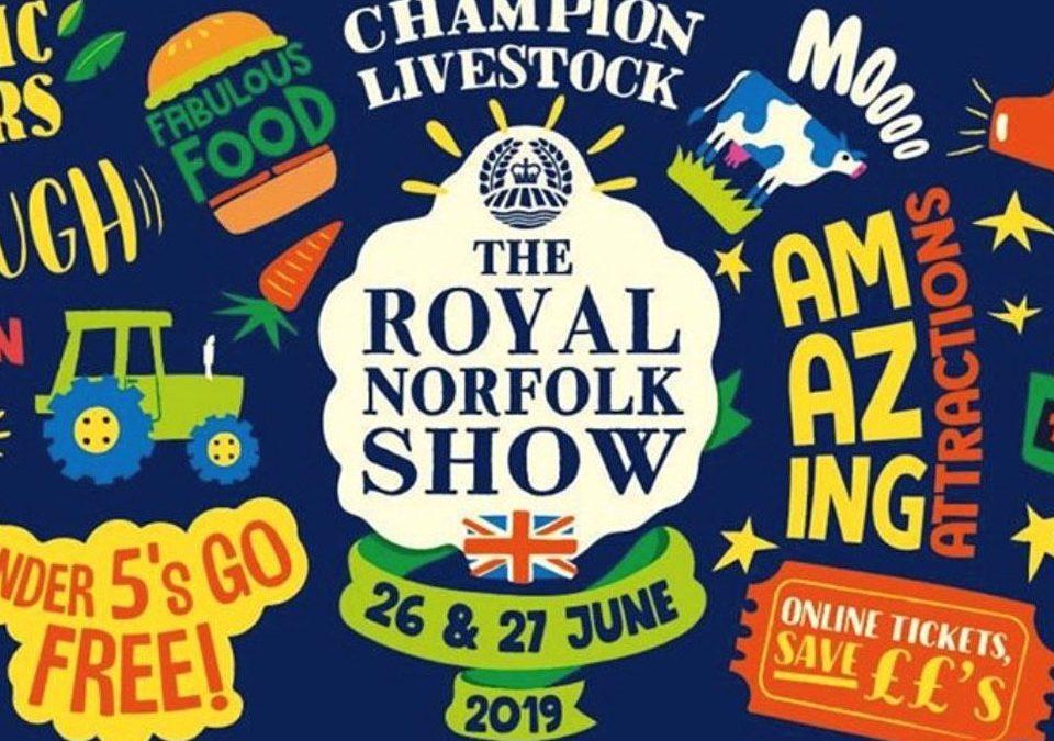 Norfolk Show